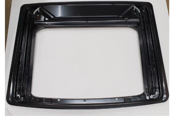 Genuine Jaguar XE/XF Panoramic Roof Frame
